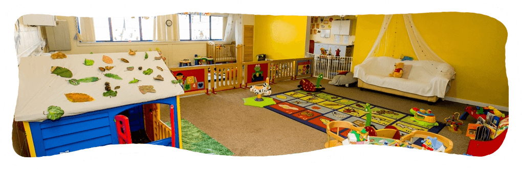 Day Nursery Maesteg